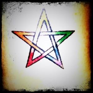 star tattoo loliloooo youutbe