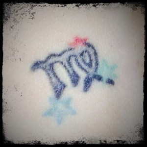 virgo tatoo loliloooo youtube