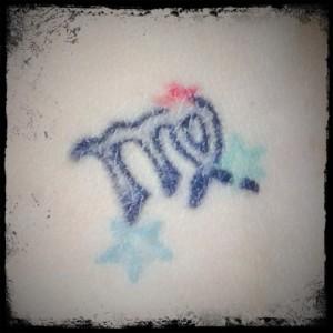 virgo tatoo loliloooo youtube