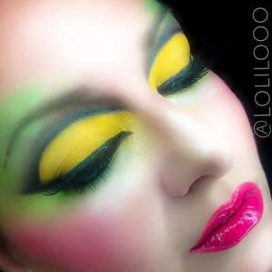 january makeup challenge 10
