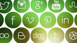 social media green